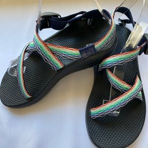 Chacos Z/Classic Sandal in Prism Mint